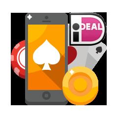 blackjack met ideal